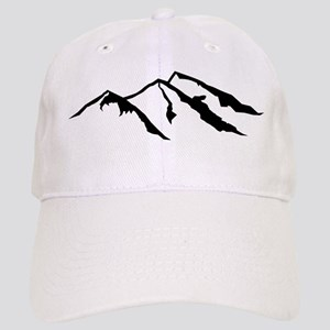 Mountains Cap