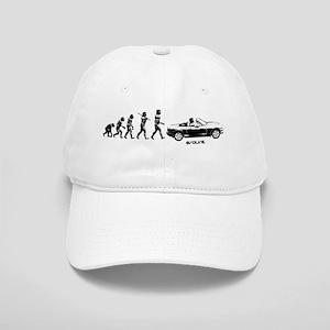 88b752e6c Miata Mx 5 Hats - CafePress