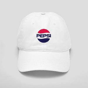 1dc6267079b27 Hats. Pepsi Vintage Logo Cap