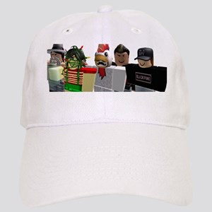 Roblox Hats - CafePress