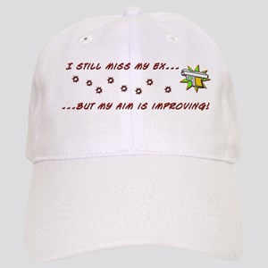 I Still Miss My Ex But My Aim Is Improving Gifts - CafePress