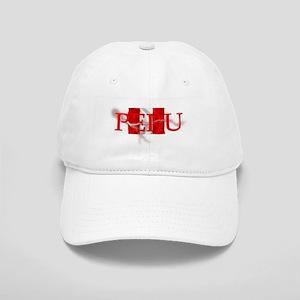 3d6802deb422c2 Peruvian Soccer Hats - CafePress