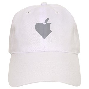 741eb6386 Love Apple Cap