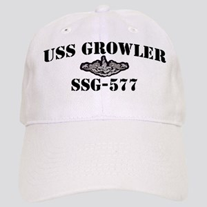 5cbbcf18763a1a Us Navy Submarine Hats - CafePress