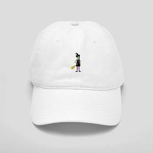 Magic Witch Baseball Cap