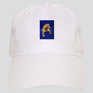 Bearded Dragon Cap