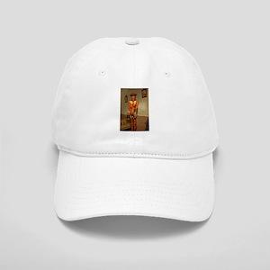 Blessed Image Cap