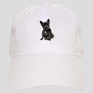 French Bulldog Puppy Portrait Cap