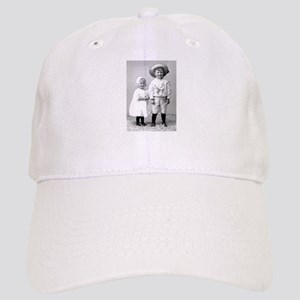 Brother and Sister Cap