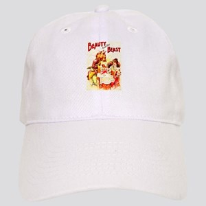 Beauty And The Beast Cap