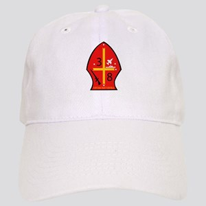 3rd Battalion - 8th Marines Cap