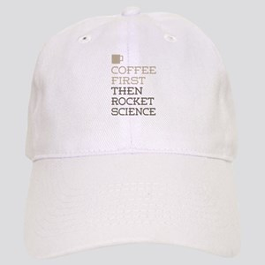 Rocket Science Cap