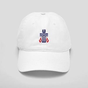Presbyterian logo Cap