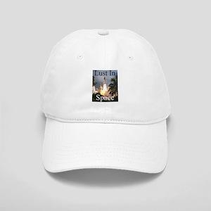Lust in Space Cap