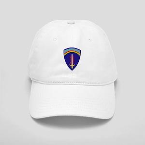U.S. Army Europe (USAREUR) Cap