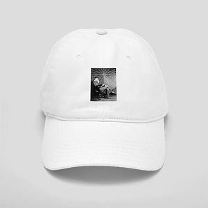 nicola tesla Baseball Cap
