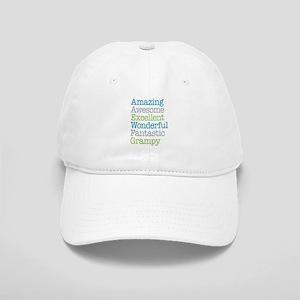 Grampy - Amazing Fantastic Cap