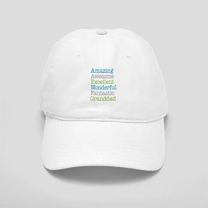Granddad - Amazing Fantastic Cap