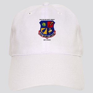 6987TH SECURITY GROUP Cap