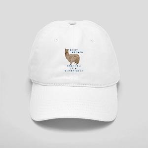 I'm an Alpaca Cap