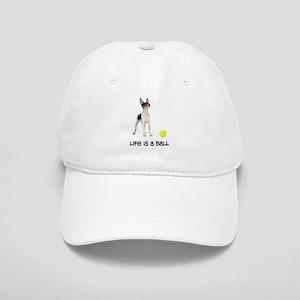 Toy Fox Terrier Life Cap