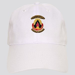 38th Support Group Cap