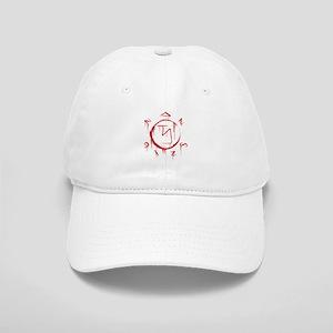 Supernatural Angel Symbol Baseball Cap
