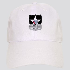 2nd Infantry CAB Cap