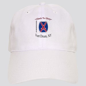 "10th Mountain Div ""Climb To G Cap"
