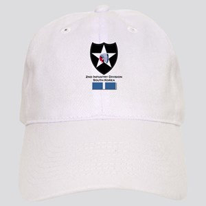 2nd ID Korea Cap