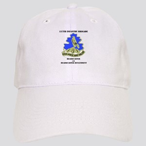 HQ and HHD - 157th Infantry Brigade Cap