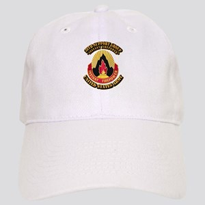 38th Support Group with Text Cap