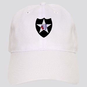 2nd INFANTRY Cap