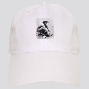 The Old Prospector Cap