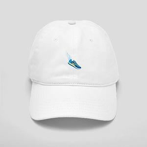 Running Shoe Wing Baseball Cap