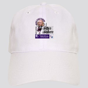 Relay for Life Cap