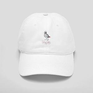 i love my african grey Cap