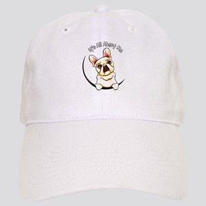 Fawn Frenchie IAAM Cap