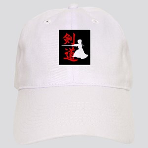Kendo Cap