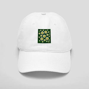 Spring Daffodils Baseball Cap