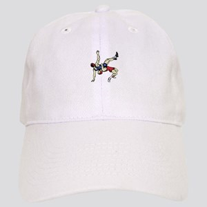 WRESTLERS Baseball Cap
