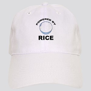 Powered By Rice Cap