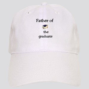 Father of the graduate Cap