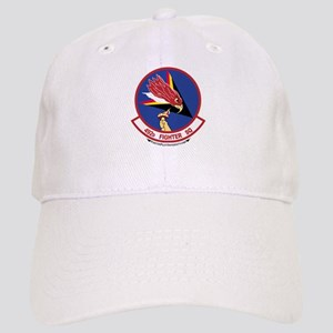 492nd FS Cap