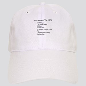 Astronaut Tool Kit Cap