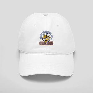 Navy Seabee 2 Cap