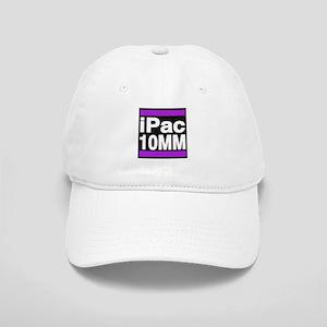 ipac 10mm purple Baseball Cap