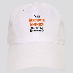 aerospace engineer Cap