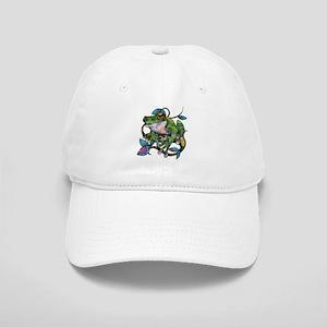 Wild Frog Cap