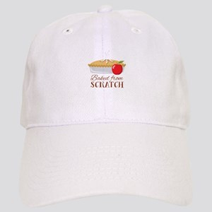 Baked From Scratch Baseball Cap
